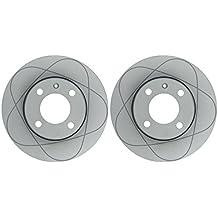 ATE 24032001281 Bremsscheibe Power Disc Paar