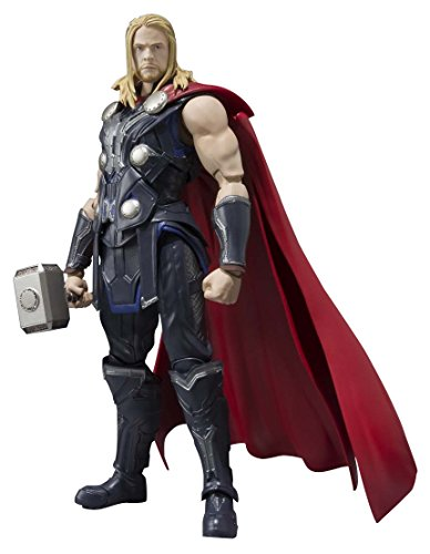 Bandai Avengers: Age of Ultron - Thor Figuarts Fig. - Figur Action Thor