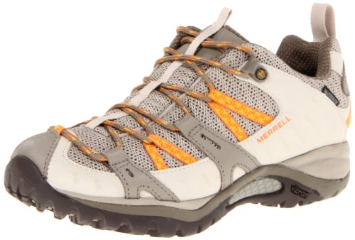 Merrell Siren Sport 2 escursione impermeabile di scarpe Brindle/Aluminum