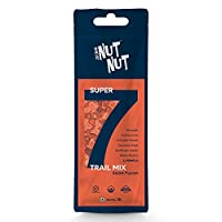 NutNut- Grab n Go – Assorted Pack of Trail Mix (Pack of 6)