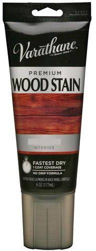 Rust-Oleum Varathane 254650 Tube Wood Stain, 6 oz, Cabernet