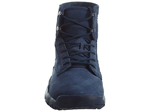 Nike 862507-400, Chaussures de Sport Homme Bleu