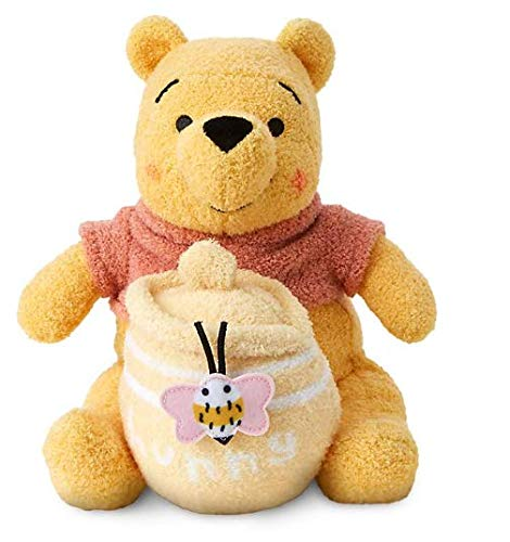 Offizielles Disney Winnie the Pooh Baby 23cm Stofftier - Pooh Stofftier