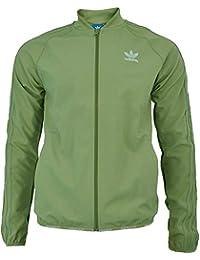 Suchergebnis auf Amazon.de für  Adidas track jacket  Bekleidung c2ff1879a7