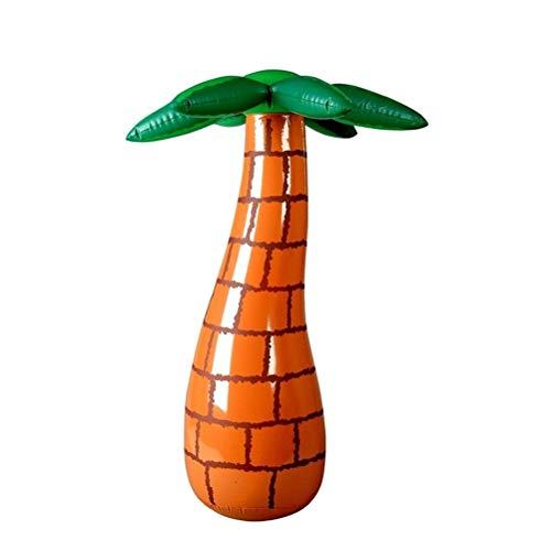 Amosfun Aufblasbare Palm Tree Boxsack Spielzeug für Kind