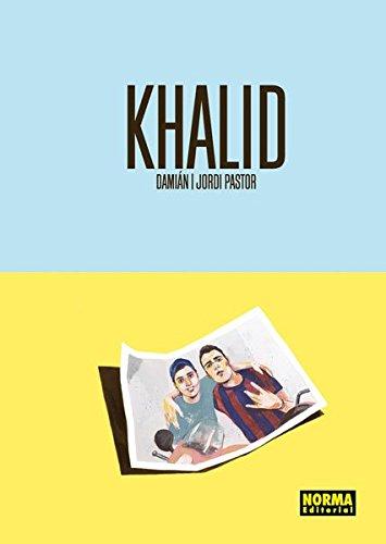 Khalid (NÓMADAS)