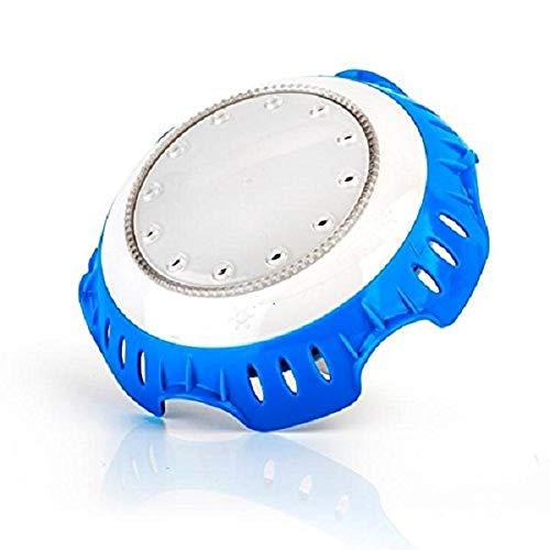 Gre LED LEDRW- Proiettore LED Bianco per Piscine Fuori Terra autoportanti e di Parete e Rigida