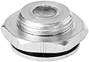 Amazon Brand - Solimo Safety Valve Outer Lid
