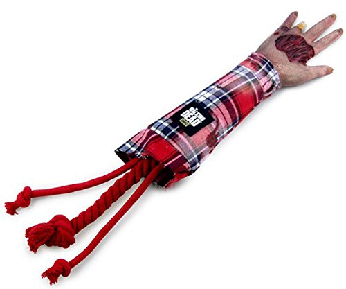 The Walking Dead-Spielzeug für hunde Severed Walker Arm 59 cm (Ata Arms)