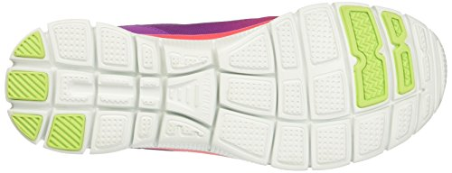 Skechers  Flex Appeal Style Icon,  Sneaker donna Rosa (Rose (Hppr))