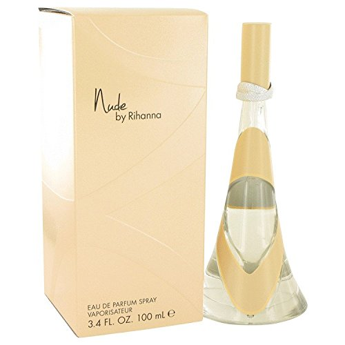Nude di Rihanna Rihanna di Eau De Parfum Spray, 3,4G