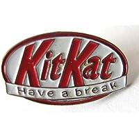 KitKat - Pin 20 x 12 mm