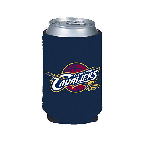 Kolder NBA Team magnetisch Kolder Kaddy Kann Kühler Coolie Lampenschirm, Neopren klappbar unten, Cleveland Cavaliers Cleveland Cavaliers-magnet
