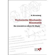 Technische Mechanik: Kinematik
