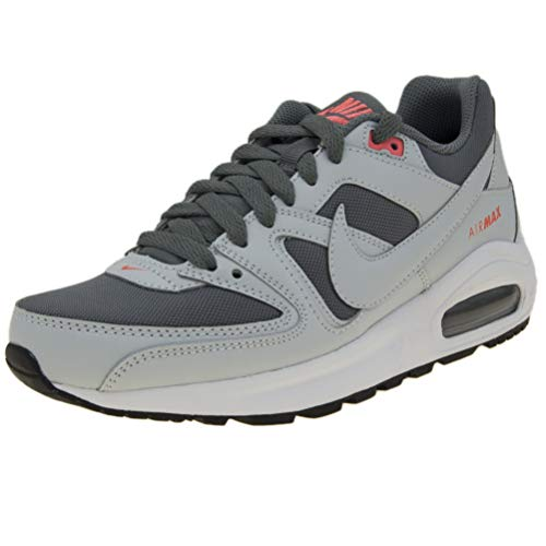 release date d2610 2d51d Nike Air Max Command Flex (GS), Scarpe da Ginnastica Basse Bambino