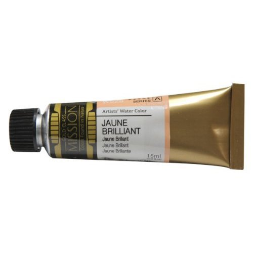 mijello-mission-gold-class-water-color-15ml-jaune-brilliant-no1