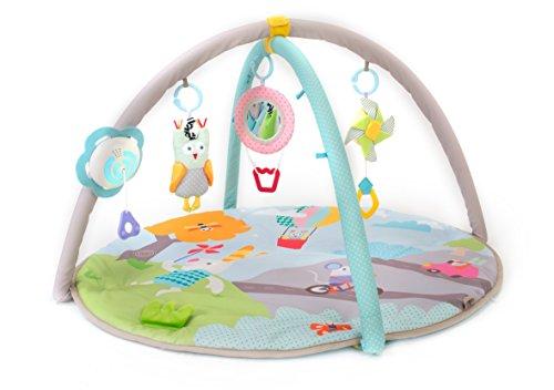 Taf Toys 11925 - Alfombra musical naturaleza
