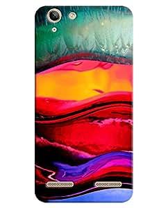 Back Cover for Lenovo Vibe K5 Plus