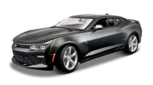 maisto-2016-chevrolet-camaro-ss-118-special-edition-die-cast-scale-model