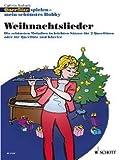 Natale canzoni–arrangiamento per due flauti–/–Flauto Traverso–Pianoforte [Note musicali/holzweißig]