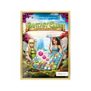 Avanquest Software FantasyQuest - Win - Download, RO-01124