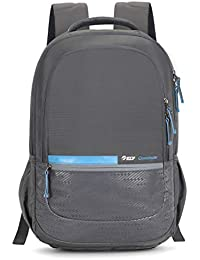 VIP Droid Plus 02 Laptop Backpack 47 Grey