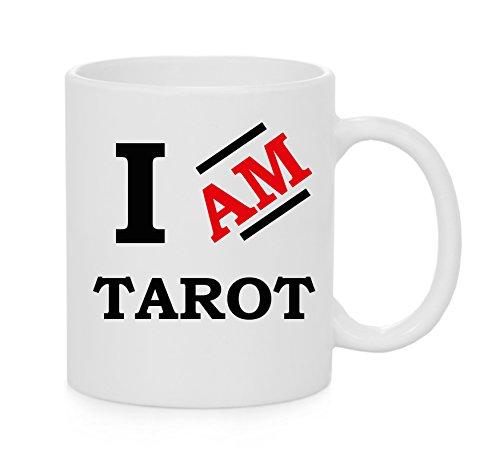 Yo Soy Tarot Taza Oficial
