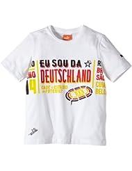 PUMA Kinder Deutschland T-Shirt My Nation Tee