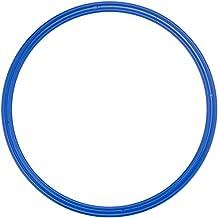 Softee 0007504 - Aro psicomotricidad, color azul, talla L
