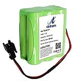 VINTRONS, MA-1, MA-2, MA-3, Battery For TIVOLI iPAL MA-1, iPAL MA-2, iPAL MA-3,