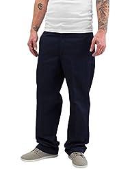 Pantalon Dickies Original Work Dark Bleu Fonce (30 Taille X 30 = Fr 38 , Bleu Fonce)