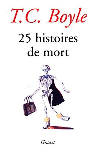 25 Histoires De Mort [Pdf/ePub] eBook