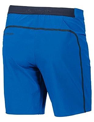 Vaude Herren Scopi Lw Shorts Hose