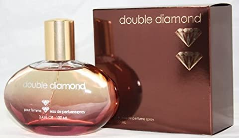 Double Diamond By: Yzy 3.4 oz EDP, Women's by Chunkaew