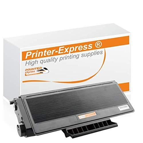 Printer-eXpress Toner ersetzt Brother TN-3170 | 12.000 Seiten | DCP-L2510 DCP-8060 DCP-8065 HL-3145 HL-5200 HL-5240 HL-5250 HL-5270 HL-5280 MFC-8460 MFC-8670 MFC-8860 MFC-8870 Drucker schwarz (8460n Brother-drucker)