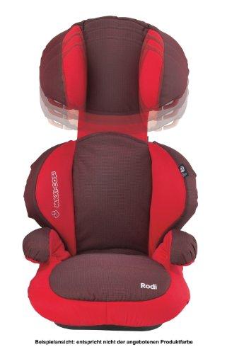 Maxi-Cosi Rodi SPS Autokindersitz Gruppe 2/3 (ab 3,5 Jahre bis ca. 12 Jahre, 15-36 kg)  stone -