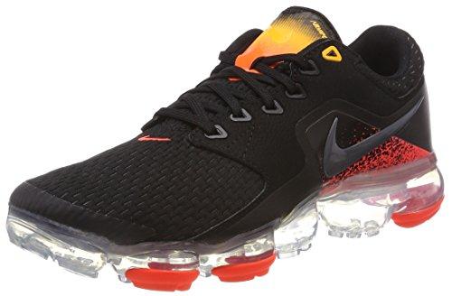 wholesale dealer 5aa30 fe00b Nike Air Vapormax (GS), Scarpe da Running Bambino, Nero (Black