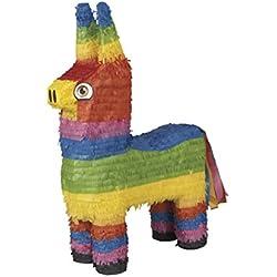 Unique Party - 6626 - Pinata Âne Mexicain