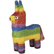 Unique Party -  Piñata Burro, Para Tirar (6522)