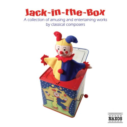 Jack-In-The-Box: A Collection ...