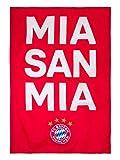 FC Bayern München Fahne MIA SAN MIA 100x150cm