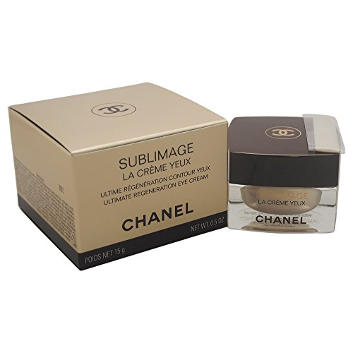 Chanel Sublimage La Creme Yeux 15 gr