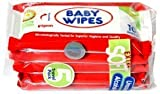 #9: Baby Wipes (5 in 1 pack)-10 pcs each
