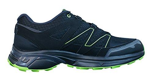Salomon Wings Access Hommes chaussures de course sur sentier Black
