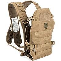 Tactical Baby Gear Portabebés Táctico TBG (Coyote marrón)