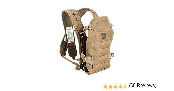 Tactical Baby Gear Porte-b/éb/é tactique TBG Coyote marron