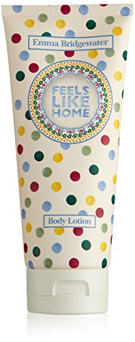 Emma Bridgewater Feels Like Home Body Lotion 200 ml