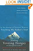 #7: Touching My Father's Soul: A Sherpa's Sacred Jouney to the Top of Everest