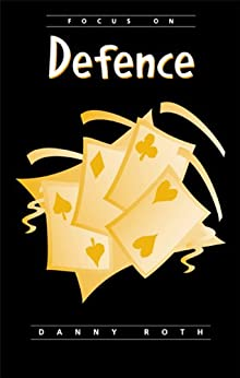 Focus On Defence (English Edition) von [Roth, Danny]