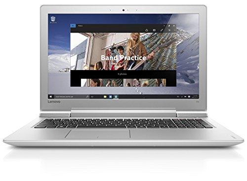 Lenovo IdeaPad 15.6 Zoll Intel Core i7 16GB RAM 0190404301671